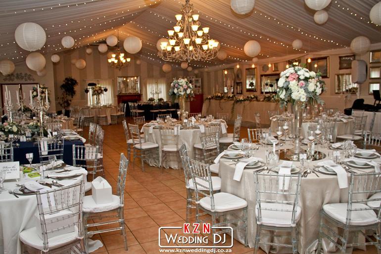 KZN Weding DJ & Photobooths in Durban - Professional MC & Wedding DJ South Africa