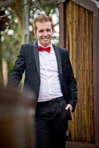 KZN Midlands Wedding DJ Jarryd Sunkel | Professional Wedding DJ, MC & Photobooth Specialist in South Africa
