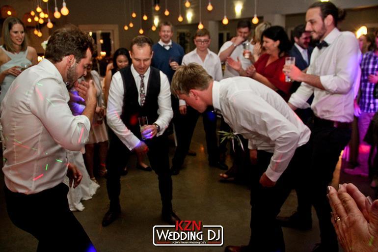 Midlands Wedding DJ - Jarryd Sunkel Professional DJ Durban, Midlands, South Africa
