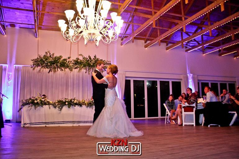 Jarryd Sunkel - KZN Wedding DJ | Professional Wedding DJ & MC in Durban, South Africa
