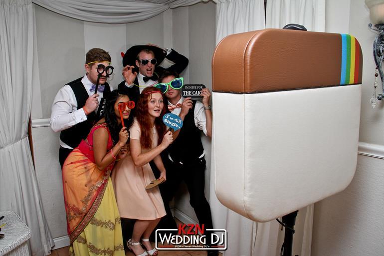 Calderwood Hall Wedding DJ - Jarryd Sunkel