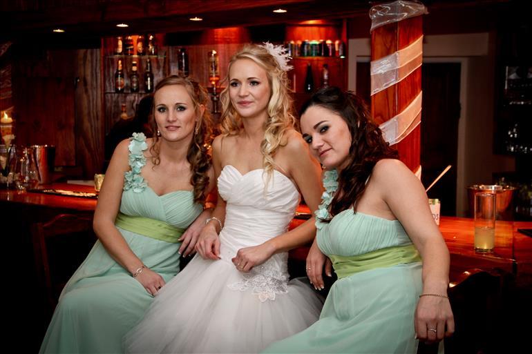 Professional wedding dj in durban