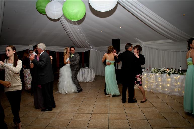 kzn wedding dj in durban - Professional DJ for Weddings 022